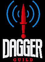 Dagger Guild Logo